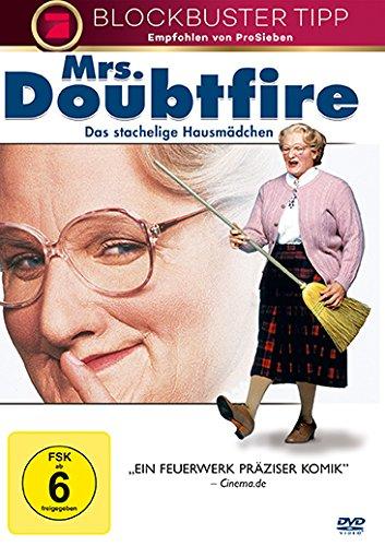 Mrs. Doubtfire – Das stachelige Hausmädchen