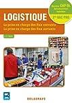 Logistique CAP Op�rateur(trice) Logis...