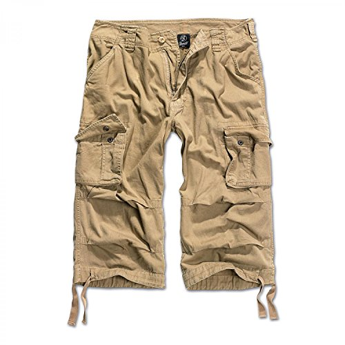 Brandit Urban Legend 3/4 Short Beige S