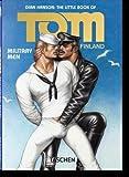 The Little Book of Tom: Military Men (Pi) -