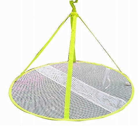 Outdoor Vêtements Chandail Etendoir/Net séchage Panier pour blanchisserie 24,4''