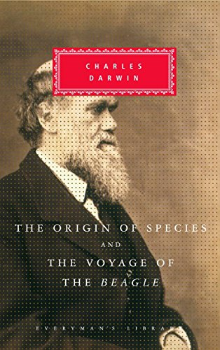 The Origin of Species and the Voyage of the 'Beagle': Introduction by Richard Dawkins (Everyman's Library) por Charles Darwin