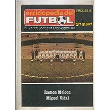 Enciclopedia del Futbol numero 35: Copa de Europa