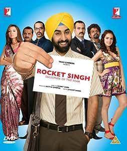 Rocket Singh - Salesman Of The Year english sub 720p hd