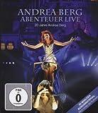 Andrea Berg - Abenteuer/Die Tournee Live aus Köln [Blu-ray]