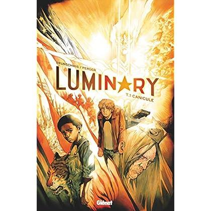 Luminary - Tome 01