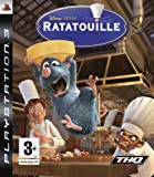 RATATOUILLE PS3 IMPORT NL VF