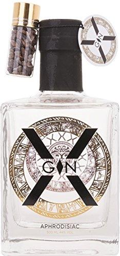 X-Gin Aphrodisiac (1 x 0.5 l)
