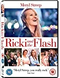 Ricki and the Flash [DVD] [2015] by Meryl Streep