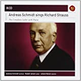 Strauss: Andreas Schmidt Sings