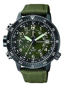Orologio Uomo Citizen BN4045-12X