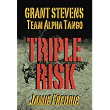Triple Risk (Navy SEAL Grant Stevens Book 13)