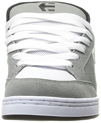 Etnies Swivel, chaussons d'intérieur homme Multicolore (Grey White)