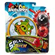 Character Options Angry Birds Splat N Catch