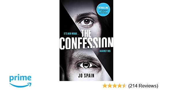 The Confession: The addictive number one bestseller: Amazon