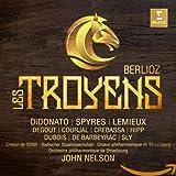 Die Trojaner/les Troyens