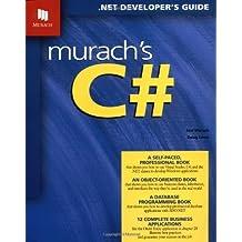 Murach's C# by Joel Murach (2004-04-02)
