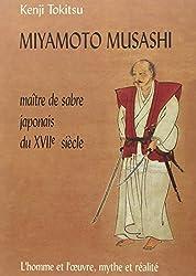 Miyamoto Musashi : Maître de sabre japonais du XVIIe siècle
