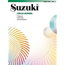 Suzuki Cello School 2