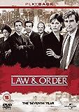 Law And Order: Season 7 [Edizione: Regno Unito] [Edizione: Regno Unito]