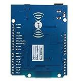 perfk ESP8266 ESP-12E WiFi Drahtloser Breakout Modul Board 0-3.3V Für Arduino