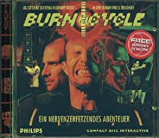 Burn: Cycle (CD-I)