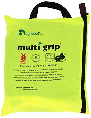 SUMEX Mgrip77 - Cadena Nieve Textil Multigrip Grupo 77