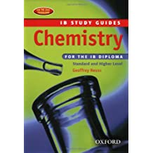 IB Study Guide: Chemistry 2nd Edition (IB Study Guides)
