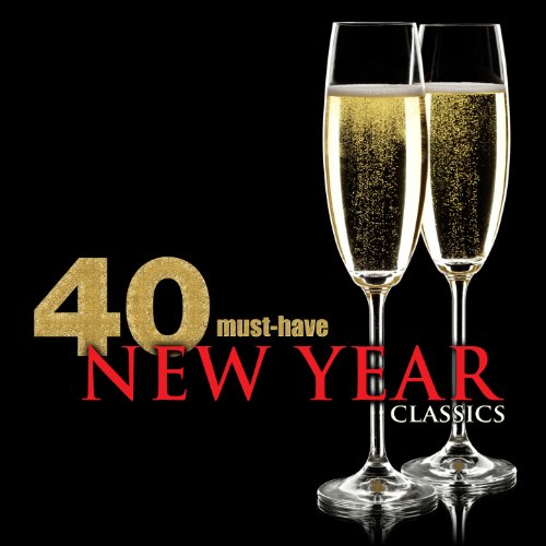 40 Must-Have New Year Classics