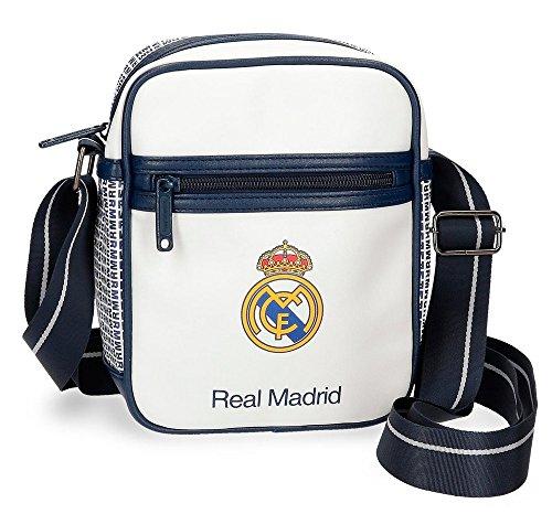 Real Madrid RM Leyenda Bolso Bandolera
