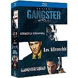 Coffret gangster: Strictly Criminal + Les affranchis + Gangster Squad