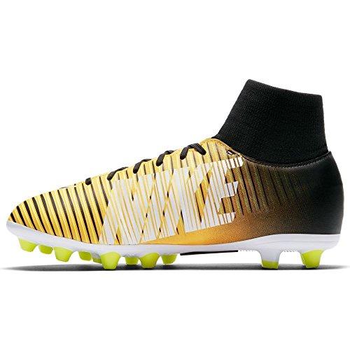 Nike Jr Mercurial victry 6DF agpro Chaussures, Enfants Mehrfarbig