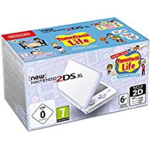 Console Videogames Nintendo 2DSXL + Tomodachi Life