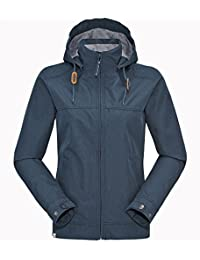 Eider - Veste Roc De Chere 3.0 Night Shadow Blue Femme - Femme - Bleu