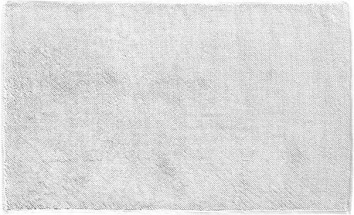 Erwin Müller Badteppich Heidenheim weiß Größe 70x120 cm