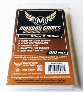 7 Wonders Magnum Copper Sleeve (Purple) 7102-P
