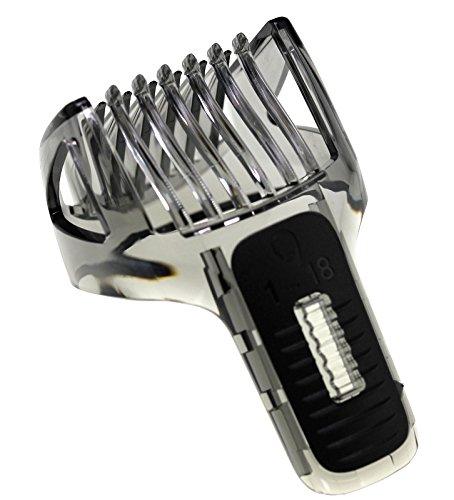 Philips cp9327 Sabot 1-18 mm. Pour QG3320, qg3331, qg3332, qg3333, QG3340, qg3342, qg3343 Tondeuse à cheveux