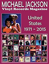 Michael Jackson - Vinyl Records Magazine - United States (1971-2015): Full Color Discography
