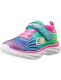 Skechers Pepsters Colorbeam - Zapatillas de deporte Niñas