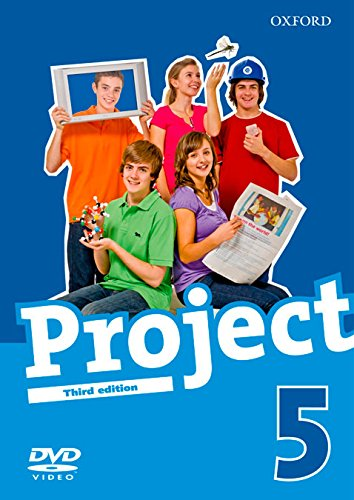 Project 5. DVD Ed 2008 (Project Third Edition)