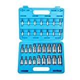 Capri Tools 30032 Master Hex Socket Set ...