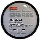 Prestige Aluminium Pressure Cooker Spares, Aluminium Gasket - Black