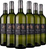 Bordeaux Blanc - Château Beau-Puits Blanc 2015 Blanc - Carton ...
