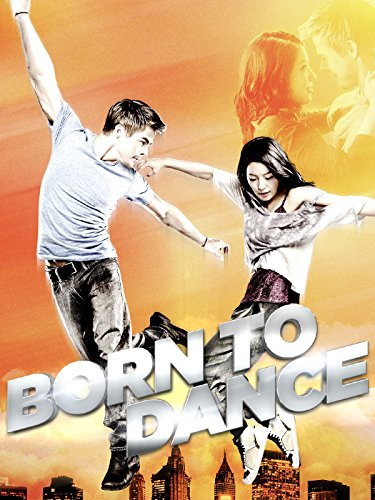 Born to Dance Cover