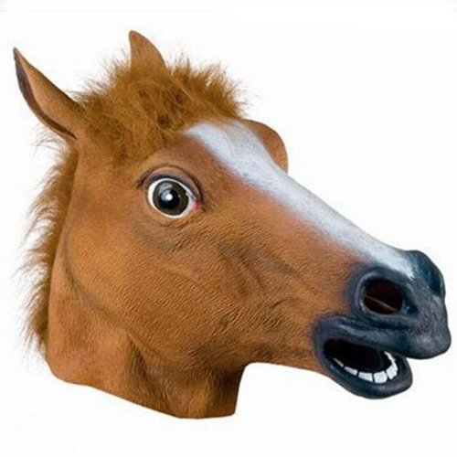 byd-high-quality-brown-latex-rubber-full-cover-horse-head-mask-party-accessory-animal-mask-halloween
