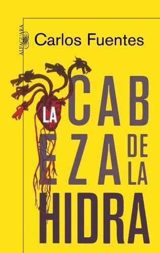 La Cabeza De La Hidra descarga pdf epub mobi fb2