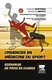 Image de Urgences en médecine du sport. Scénarios de prise en charge