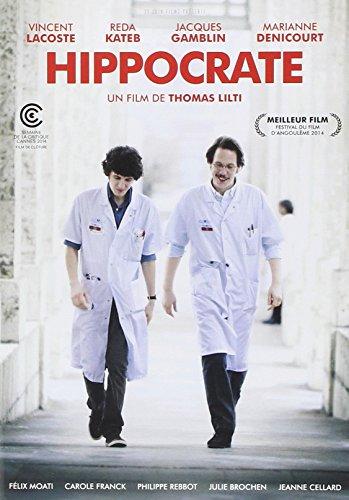 Preisvergleich Produktbild Hippocrate [FR Import]