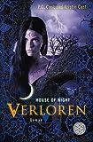 Verloren: House of Night 10