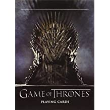 Game of Thrones Playing Cards by Dark Horse Deluxe (Creator) (14-Mar-2012) Paperback